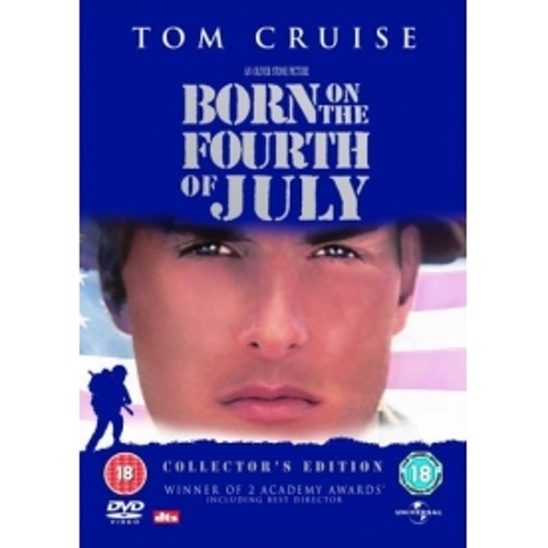 Born on the Fourth of July - Collector's Edition DVD