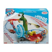 Thomas The Tank Engine Mini's Motorised Stunt Set