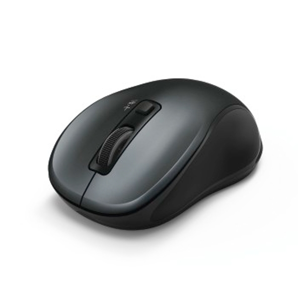 "Hama ""Canosa"" Bluetooth Mouse, anthracite"