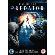 Rise Of The Predator DVD