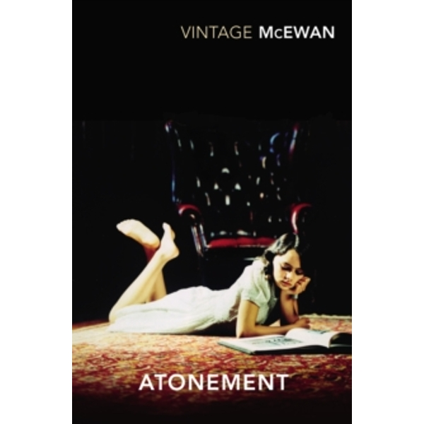 Atonement (Reading Guide Edition) Paperback