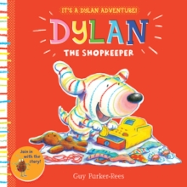 Dylan the Shopkeeper Paperback