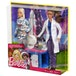 Barbie Astronaut and Space Scientist Toy Playset - Image 2