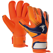 Precision Fusion-X Flash Roll GK Gloves - Size 10