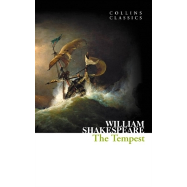 The Tempest (Paperback, 2011)