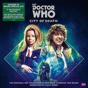 Doctor Who - City Of Death (RSD 2018) Vinyl