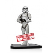Gentle Giant Star Wars Rebels Imperial Stormtrooper Maquette