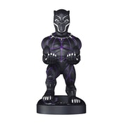 Black Panther (Marvel Avengers) Controller / Phone Holder Cable Guy