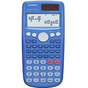 Casio FX85GTPLUS/BU Scientific Calculator with 260 Functions blue