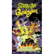 Scooby Doo and The Ghoul School DVD