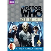 Doctor Who: The Sensorites (1964)