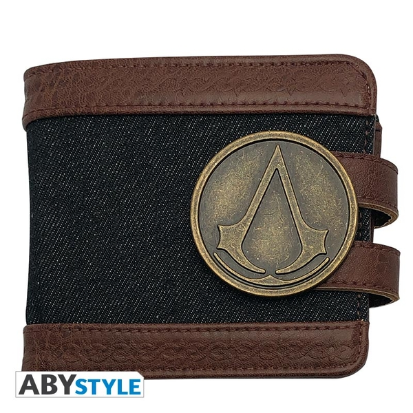 Assassin'S Creed - Crest Wallet