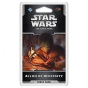 Star Wars LCG Allies of Necessity Force Pack Expansion