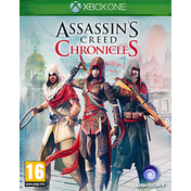 Assassin's Creed Chronicles [Nordic] Xbox One