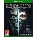 Dishonored 2 Limited Edition Xbox One Game