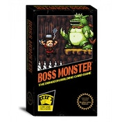 Ex-Display Boss Monster The Dungeon Building Card Game Used - Like New