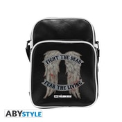 The Walking Dead - Daryl Wings Small  Messenger Bag