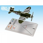 Wings of Glory WW2: Republic P-47 Thunderbolt (Mohrle)