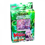 Cardfight Vanguard TCG Successor of the Sacred Regalia TD13 Trial Deck