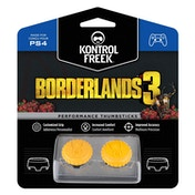 KontrolFreek Borderlands 3 Claptrap Performance Thumbsticks for PS4