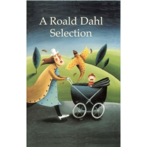 Roald Dahl Collection by George Kulbacki, Jim Taylor, Roald Dahl, Andrew Bennett (Hardback, 2000)