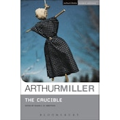 The Crucible by Arthur Miller (Paperback, 2010)