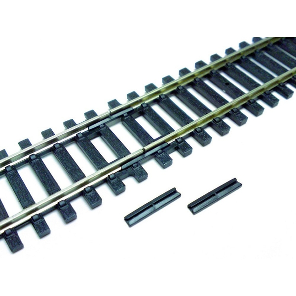 Hornby Insulated Fishplates (Pack 12)