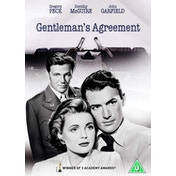 Gentlemans Agreement DVD