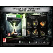Dragon Age Inquisition Deluxe Edition Xbox 360 Game