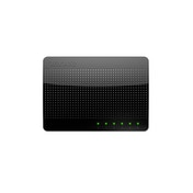 Tenda SG105 Unmanaged network switch Gigabit Ethernet (10/100/1000) Black UK Plug