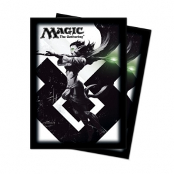 Ultra Pro Magic The Gathering 2015 Deck Protector 5 Nissa 80 Sleeves