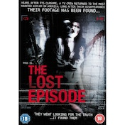 the lost episode DVD