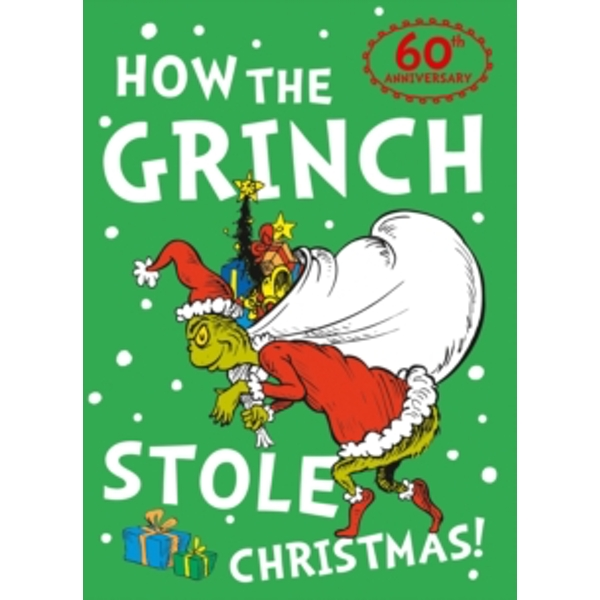 How the Grinch Stole Christmas! (Dr. Seuss) by Dr. Seuss (Paperback, 2010)