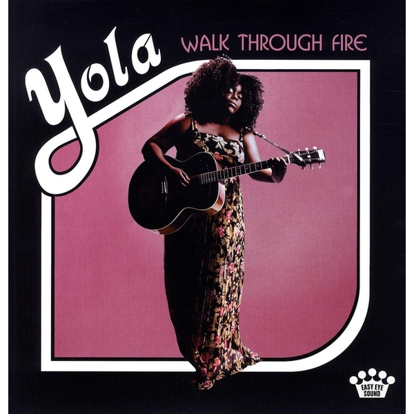 Yola - Walk Through Fire Vinyl