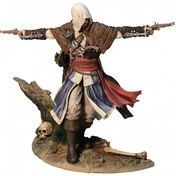 Edward Kenway The Assassin Pirate (Assassin's Creed IV) Statue