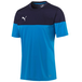 Puma Junior ftblPLAY Training Shirt Azur-Peacoat 9-10 Years - Image 2