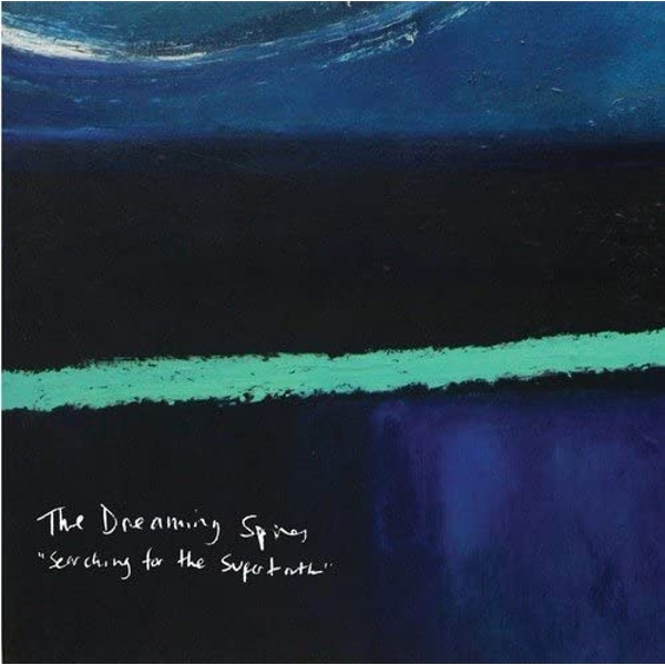 Dreaming Spires - Searching For The Supertruth Vinyl