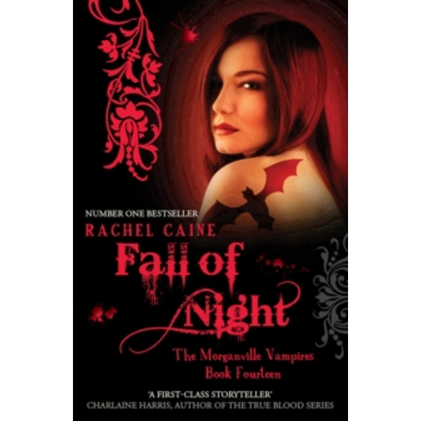 Fall of Night : 14