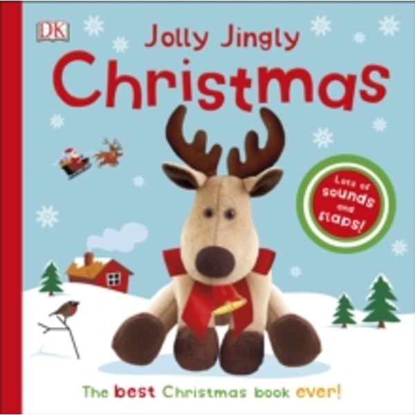 Jolly Jingly Christmas : The Best Christmas Book Ever!