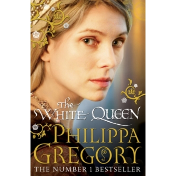 The White Queen by Philippa Gregory (Paperback, 2010)
