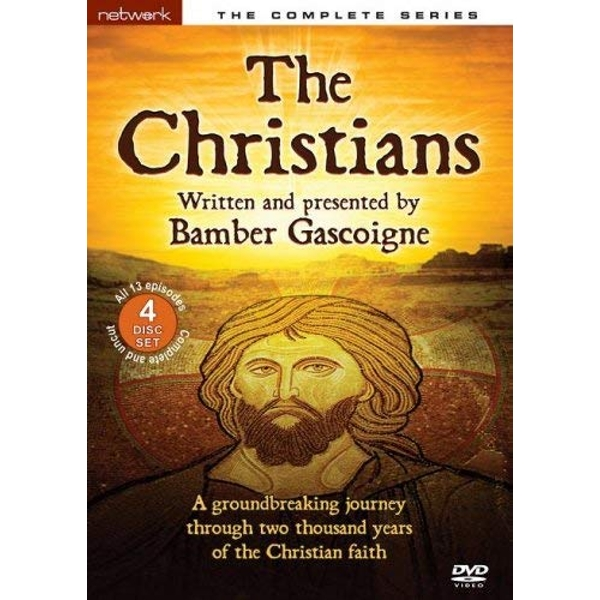 The Christians - Complete Mini Series DVD