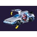 Playmobil Back to the Future DeLorean with Light Effects - Image 3