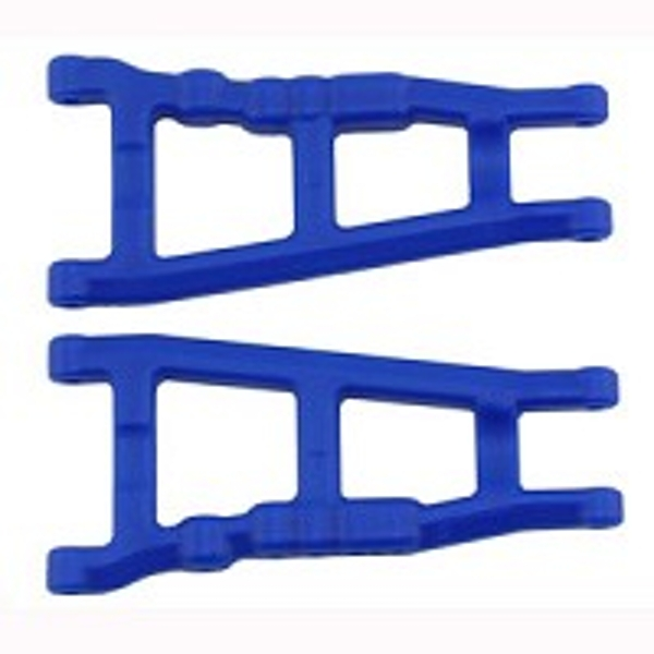 Rpm Front Or Rear A-Arms For Traxxas Slash 4X4 - Blue 1Pr