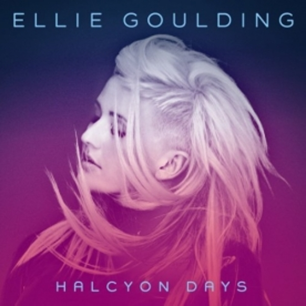 Ellie Goulding -  Halcyon Days CD