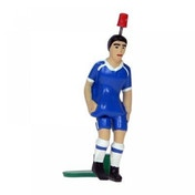 TIPP-KICK Top-Kicker Chelsea FC Single Player for Table Football