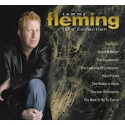 Tommy Fleming - The Collection CD