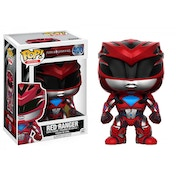 Red Ranger (Power Rangers 2017) Funko Pop! Vinyl Figure