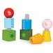 Hape Twist and Turnables [Damaged Packaging] - Image 2