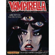 Vampirella Archives, Volume 15