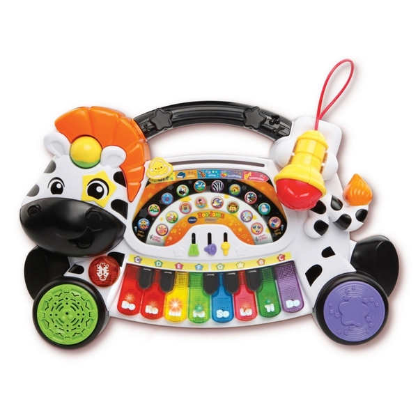 Vtech Safari Sounds Piano - Image 1